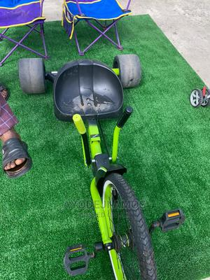 Green Machine Bicycle | Sports Equipment for sale in Lagos State, Ojota