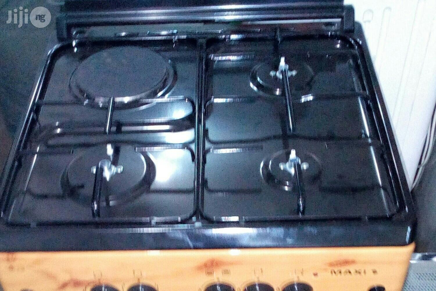 Maxi Gas Cooker | Kitchen Appliances for sale in Gwagwalada, Abuja (FCT) State, Nigeria