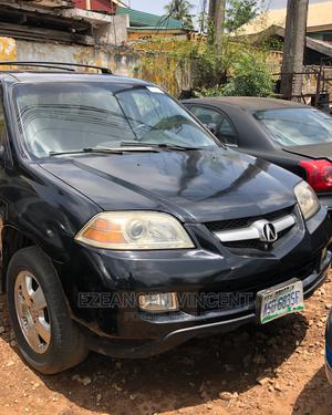 Acura MDX 2008 Black | Cars for sale in Anambra State, Onitsha