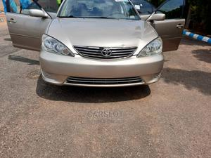 Toyota Camry 2005 Silver | Cars for sale in Abuja (FCT) State, Central Business Dis