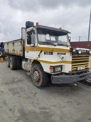 Scania 92 Tipper 10 Tyres Tokunbo   Trucks & Trailers for sale in Lagos State, Apapa