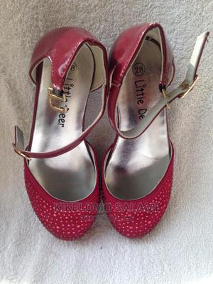 Little Deer Stone Studded Shoe | Children's Shoes for sale in Lagos State, Alimosho