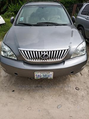 Lexus RX 2009 Gray   Cars for sale in Delta State, Warri