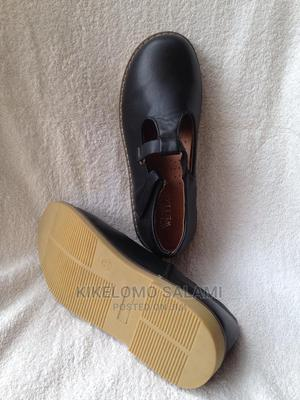 Black T-Strap Girl's Shoe (Size 33) | Children's Shoes for sale in Lagos State, Alimosho