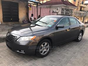 Toyota Camry 2008 2.4 Gray   Cars for sale in Lagos State, Surulere