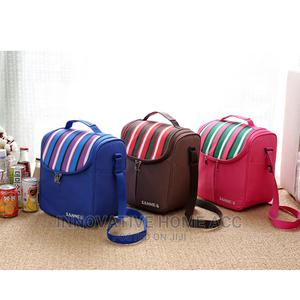 Insulated Lunch Bag   Bags for sale in Lagos State, Maryland