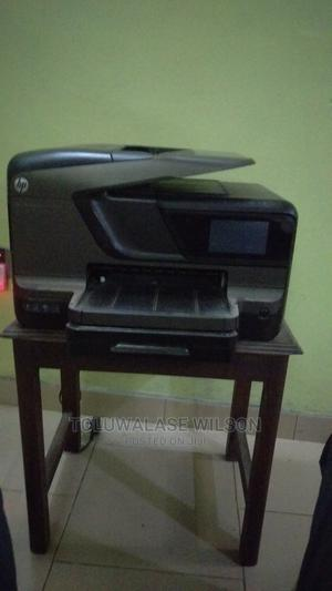 Used Hp Officejet Pro 8600 | Printing Equipment for sale in Ogun State, Obafemi-Owode
