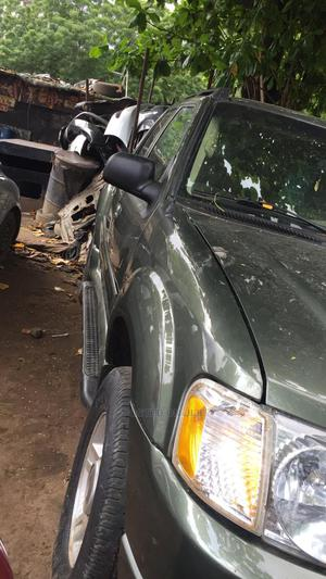 Ford F-150 2005 SuperCab 4x4 Green | Cars for sale in Lagos State, Ojodu