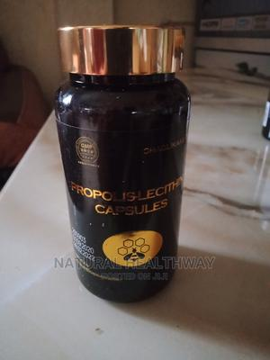 PROPOLIS LECITHIN(Cures Postrate Cancer and Arthritis) | Vitamins & Supplements for sale in Lagos State, Alimosho