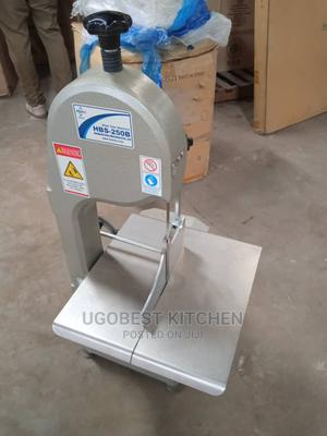 Newly Imported Stainless Bone Saw Machine With High Quality   Restaurant & Catering Equipment for sale in Lagos State, Ojo