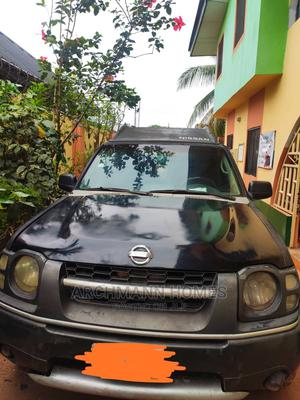 Nissan Xterra 2007 SE 4x4 Black | Cars for sale in Delta State, Ika South