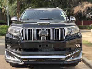 Toyota Land Cruiser Prado 2015 2.7 VVT-i Black | Cars for sale in Abuja (FCT) State, Asokoro