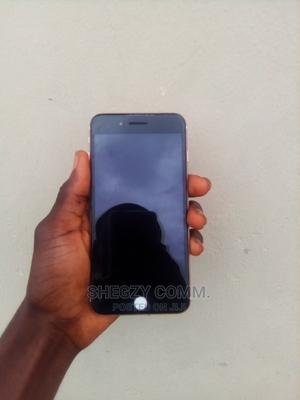 Apple iPhone 7 Plus 32 GB Gold   Mobile Phones for sale in Lagos State, Oshodi