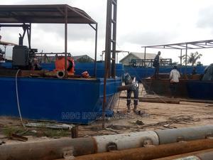 Dredgers Marine Equipment | Watercraft & Boats for sale in Lagos State, Lagos Island (Eko)