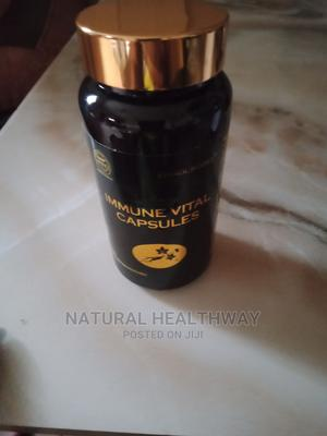 IMMUN VITAL(Cures Postrate Cancer) | Vitamins & Supplements for sale in Lagos State, Ajah
