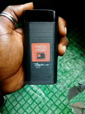 New Age 6500mah Power Bank | Accessories for Mobile Phones & Tablets for sale in Rivers State, Obio-Akpor