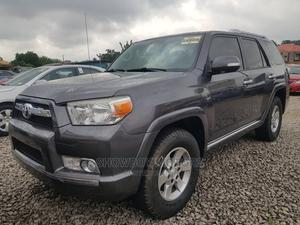 Toyota 4-Runner 2010 Gray   Cars for sale in Ondo State, Akure