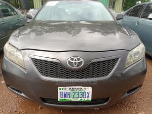 Toyota Camry 2006 Gray | Cars for sale in Abuja (FCT) State, Katampe