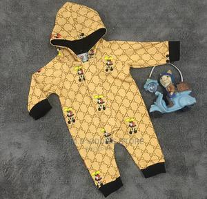 Baby Jumpsuit | Children's Clothing for sale in Lagos State, Alimosho
