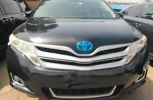 Toyota Venza 2013 XLE AWD Black   Cars for sale in Lagos State, Alimosho