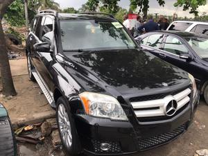 Mercedes-Benz GLK-Class 2010 Black | Cars for sale in Lagos State, Amuwo-Odofin