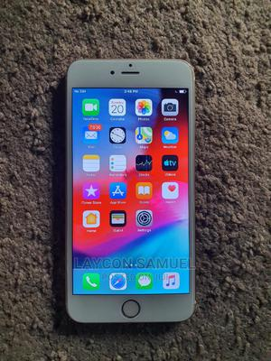 Apple iPhone 6 Plus 16 GB Gold | Mobile Phones for sale in Lagos State, Surulere