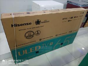 Hisense Television | TV & DVD Equipment for sale in Abuja (FCT) State, Wuse
