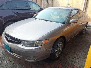 Toyota Solara 2002 Gold | Cars for sale in Rivers State, Port-Harcourt