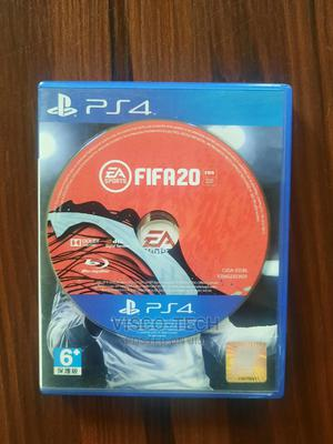Fifa 20 for Ps4 | Video Games for sale in Lagos State, Abule Egba