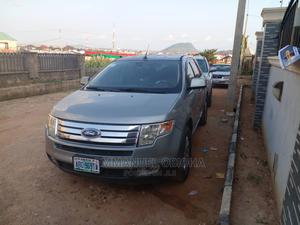 Ford Edge 2007 Silver | Cars for sale in Abuja (FCT) State, Kubwa