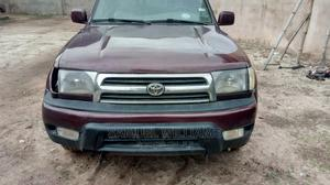 Toyota 4-Runner 2001 Red | Cars for sale in Imo State, Owerri