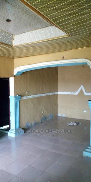 3bdrm Block of Flats in Adegbahi Estate, Ibadan for Rent | Houses & Apartments For Rent for sale in Oyo State, Ibadan