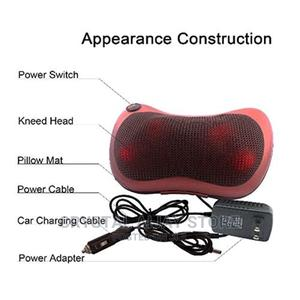 Cushion Full Body Massager Machine | Tools & Accessories for sale in Lagos State, Abule Egba