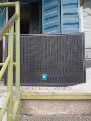 Sound Piece Double Subwoofer   Audio & Music Equipment for sale in Lagos State, Ojo