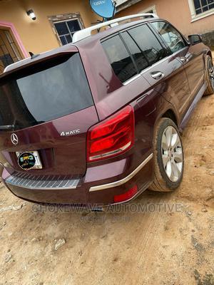 Mercedes-Benz GLK-Class 2010 350 4MATIC | Cars for sale in Delta State, Warri