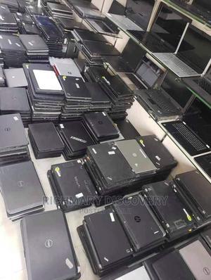 Laptop HP 14-Dq1088wm 4GB Intel Pentium SSD 320GB | Laptops & Computers for sale in Oyo State, Ibadan
