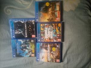 These Are Playstation 4 Games for Sale. They Include MKX . | Video Games for sale in Kogi State, Lokoja