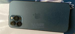 New Apple iPhone 12 Pro Max 128 GB Blue | Mobile Phones for sale in Lagos State, Ojodu