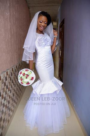 Beautiful Wedding Dress | Wedding Wear & Accessories for sale in Lagos State, Ibeju