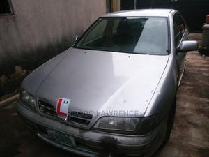 Nissan Primera 1998 Silver | Cars for sale in Edo State, Benin City
