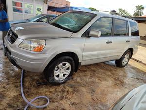 Honda Pilot 2006 Silver | Cars for sale in Oyo State, Ibadan