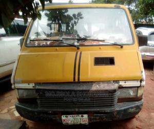 Registered 2002 Renaut Bus | Buses & Microbuses for sale in Lagos State, Ikeja