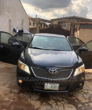 Toyota Camry 2009 Gray | Cars for sale in Oyo State, Oluyole