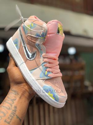 Nike Sneakers   Shoes for sale in Lagos State, Ajah