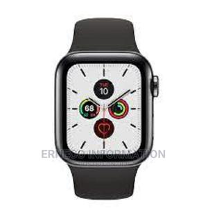 Apple Iwatch Series 5 40mm Stainless Steel Case | Smart Watches & Trackers for sale in Lagos State, Ikeja