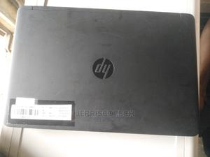 Laptop HP ProBook 650 G1 4GB Intel Core I3 HDD 500GB   Laptops & Computers for sale in Lagos State, Ikeja