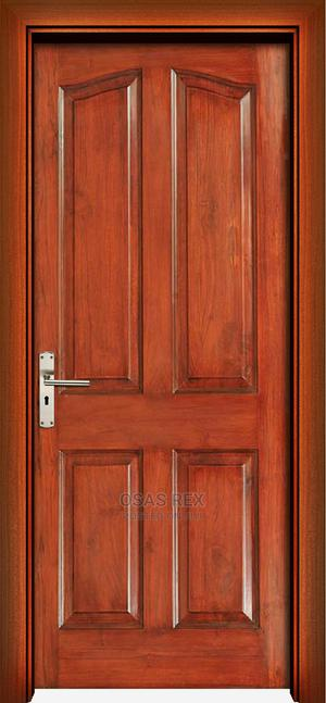 High Quality Wooden Door   Furniture for sale in Edo State, Benin City