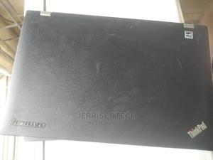 Laptop Lenovo ThinkPad L530 4GB Intel Core I5 HDD 500GB | Laptops & Computers for sale in Lagos State, Ikeja