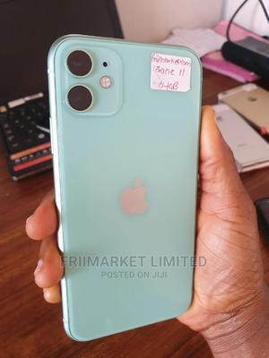 Apple iPhone 11 64 GB Green | Mobile Phones for sale in Edo State, Okada