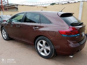 Toyota Venza 2015 Brown | Cars for sale in Lagos State, Ifako-Ijaiye